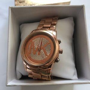 Michael Kors watch band needs repair